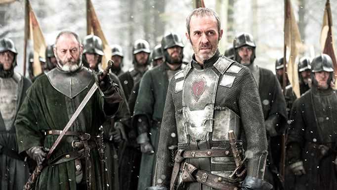 Stannis Wall